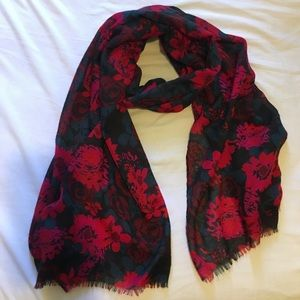 Accessories - Cute and light scarf